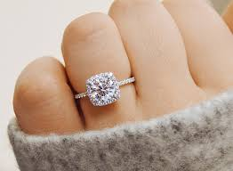 Image result for What You Should Know When Shopping For Round Cut Diamond Engagement Rings in Dallas